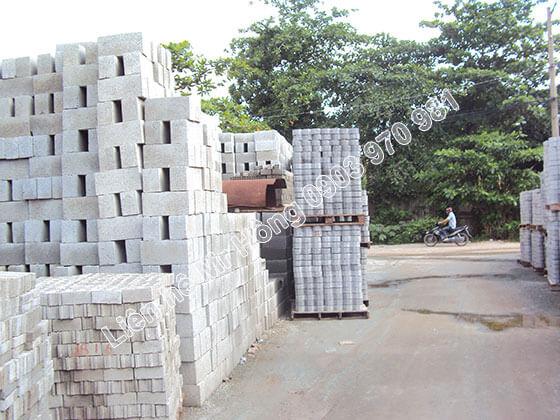 Gạch Block 21