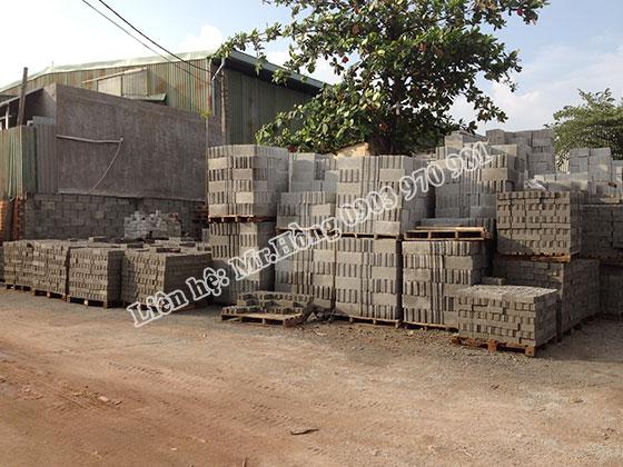 Gạch block 09