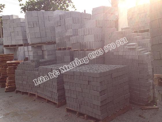 Gạch block 11