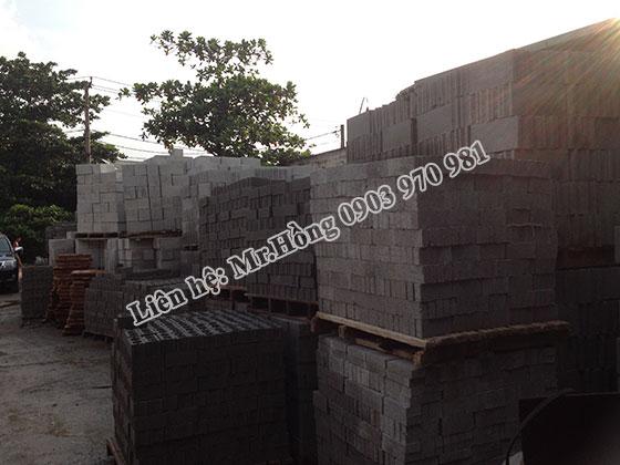 Gạch block 12
