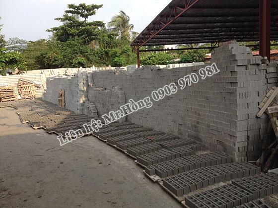 Gạch block 17