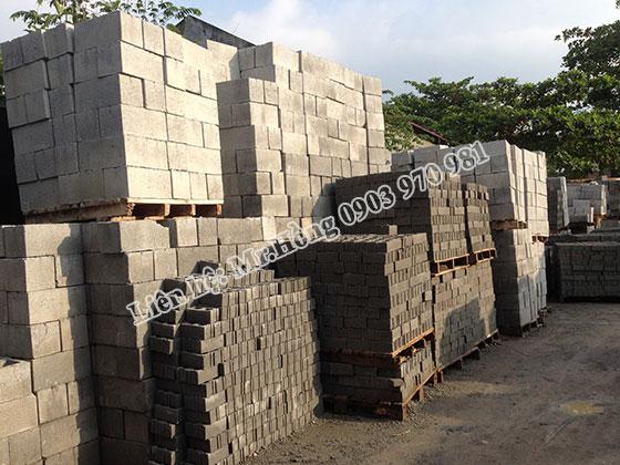 Gạch block 16