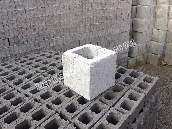 Gạch block 18