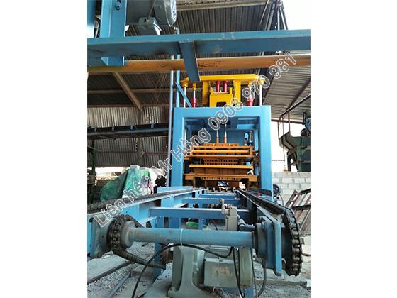 Máy sản xuất 42