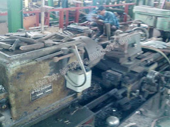 Máy sản xuất 12