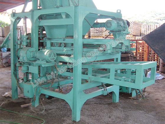 Máy sản xuất 15