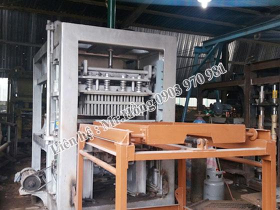 Máy sản xuất 36