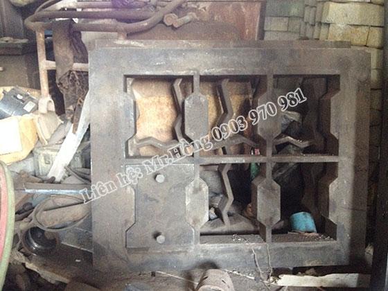 Máy sản xuất 25