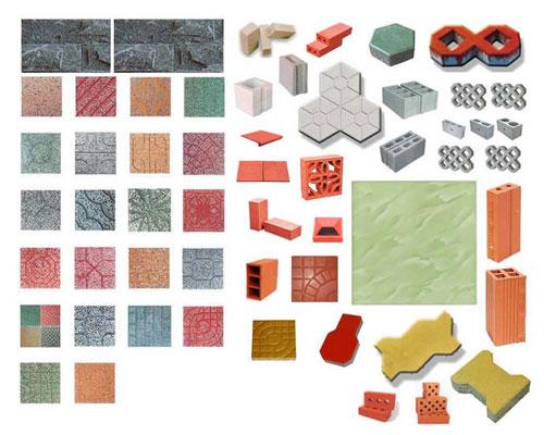 Giới thiệu về gạch block